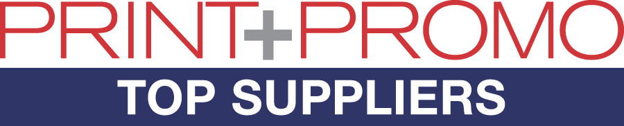 Print+Promo Top Suppliers